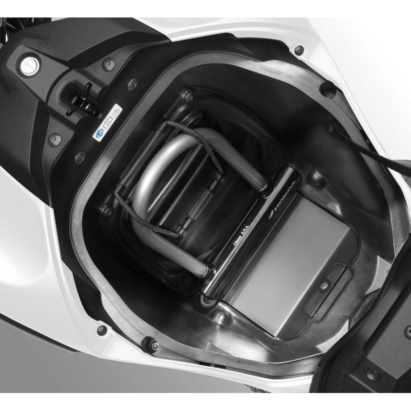 08M53-MEE-800 : Antivol U SRA Honda pour le Coffre NC700