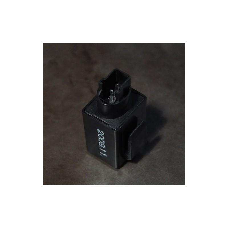 turnsignalrelay : Centrale Clignotant pour clignos Leds NC700