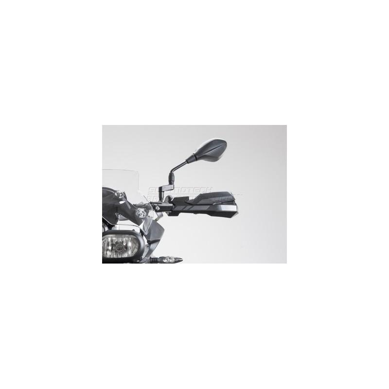 HPR.00.220.20200/B : Protège-mains Kobra SW-Motech NC700