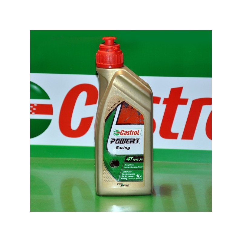 castrol10w30 : Castrol Engine Oil Power1 10W30 NC700/750