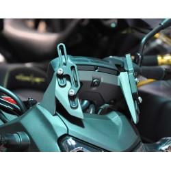 BRUUDT KIT REGLAGE NC700X : Windshield Adjusters NC700 NC750