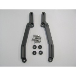 BRUUDT KIT REGLAGE INTEGRA : Windshield Adjusters NC700 NC750