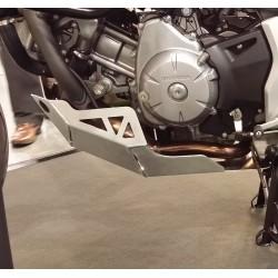 hepcoundercowl : Sabot de Protection Hepco & Becker NC700/750