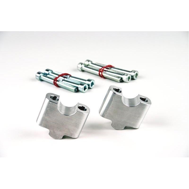 risers : Handlebar Risers NC700/750