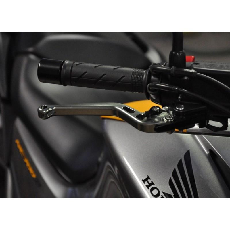 0165U1414T : Aluminium Adjustable Levers NC700 NC750