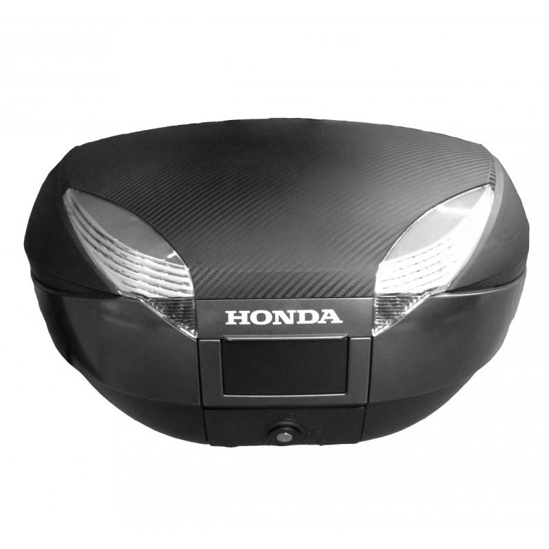 08L48-MGJ-RTB : Top Box 48l Honda NC700 NC750