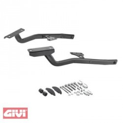 1127FZ : Givi Top Box Rack NC700