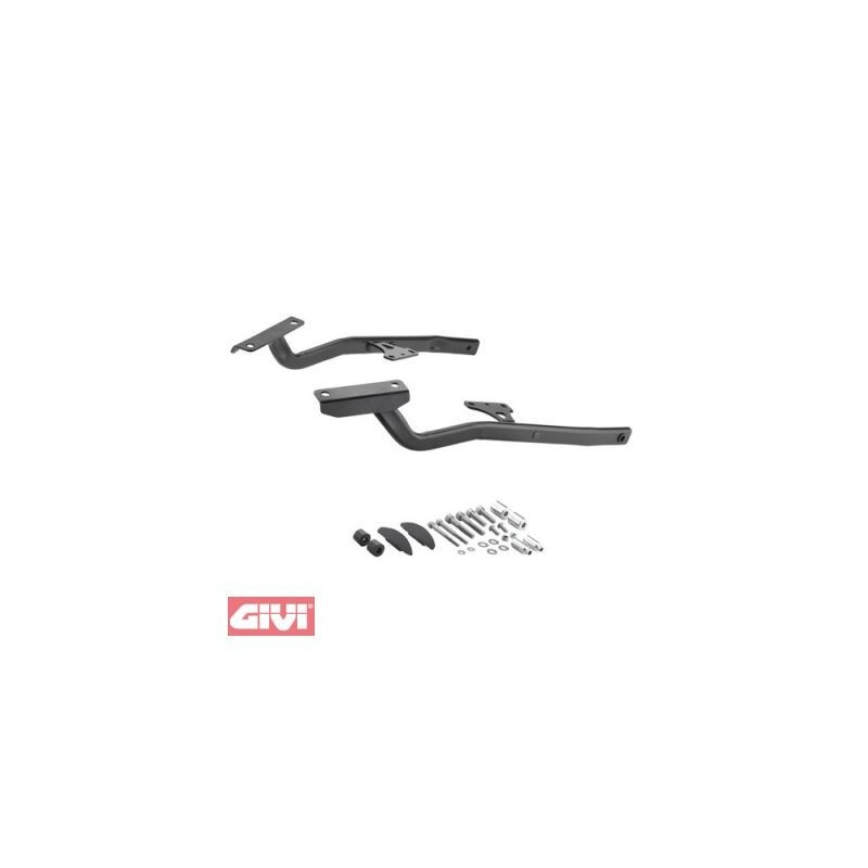 1127FZ : Support Top Case Givi NC700 NC750