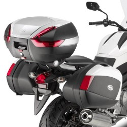 PLX1111 : Givi pannier holder PLX1111 for V35 NC700 NC750