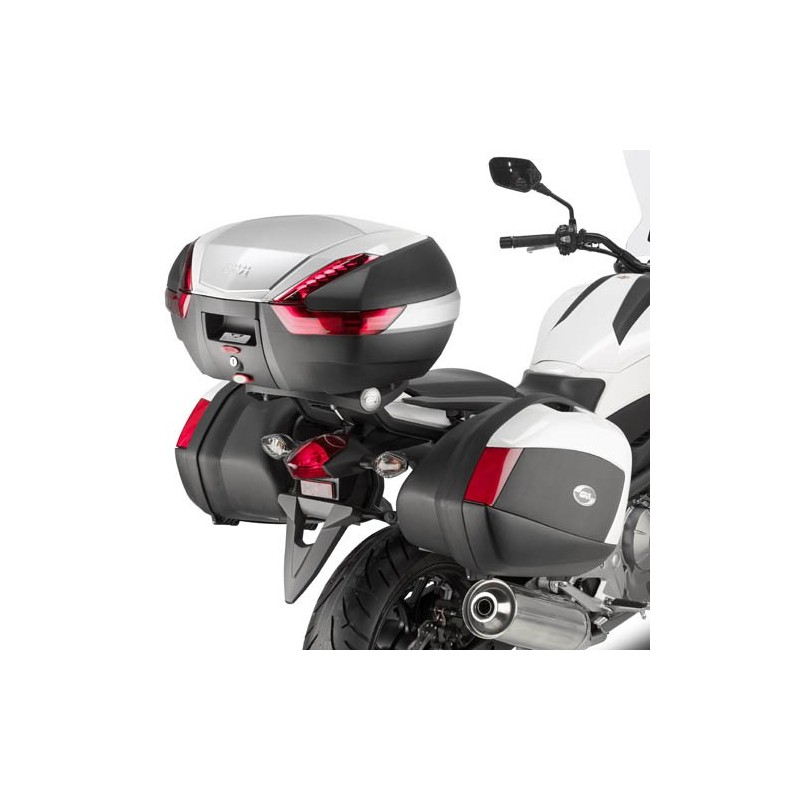 PLX1111 : Givi pannier holder PLX1111 for V35 NC700