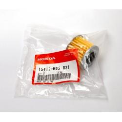 15412-MGS-D21 : Filtre à Huile Honda pour boites auto NC700
