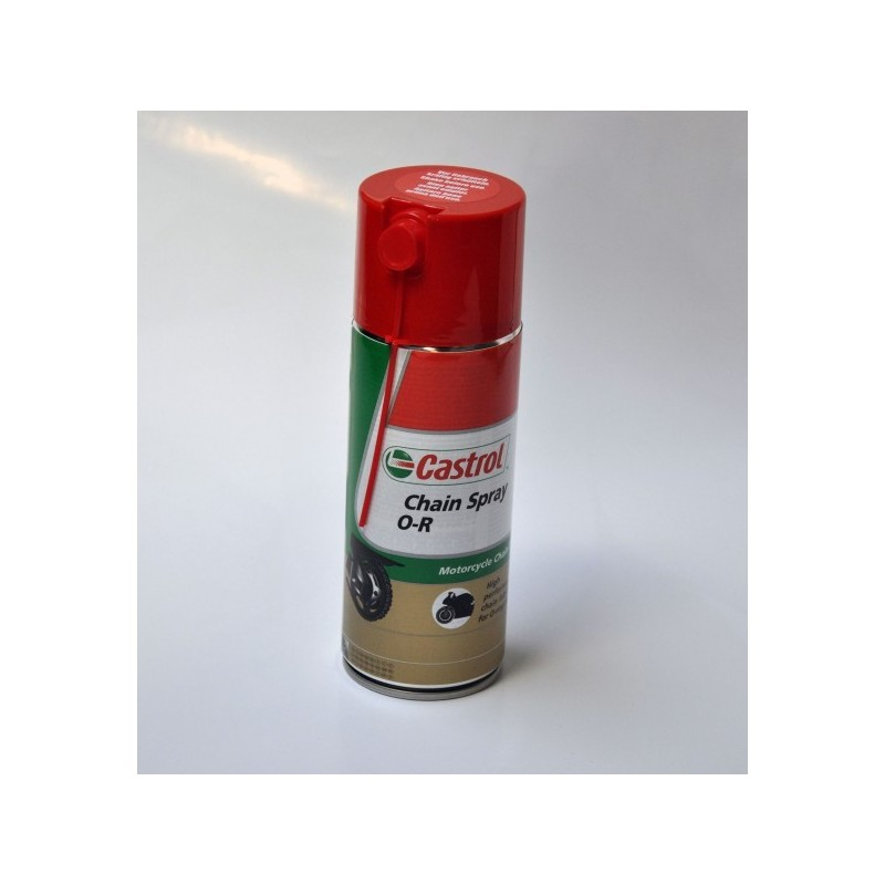 140007599901 : Graisse en Spray Castrol NC700 NC750