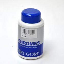 belgomchrome : Nettoyant chromes Belgom NC700