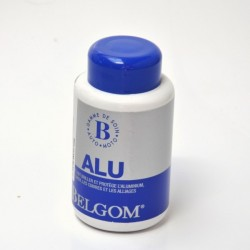 belgomalu : Nettoyant alu Belgom NC700