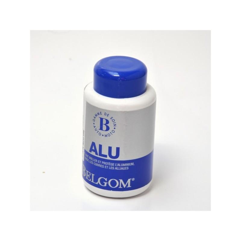 belgomalu : Belgom Aluminium cleaner NC700