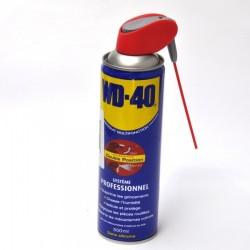 bihrwd40 : Produit multifonction Bihr WD-40 NC700