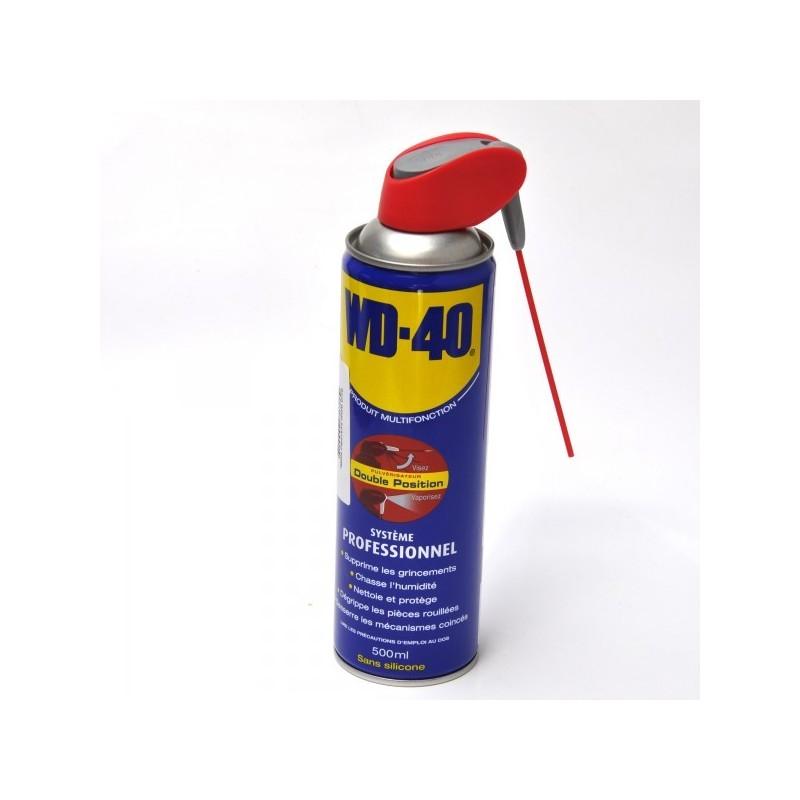 bihrwd40 : Bihr WD-40 multifunction product NC700 NC750