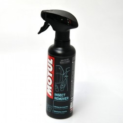 motulinsecte : Motul insect remover NC700