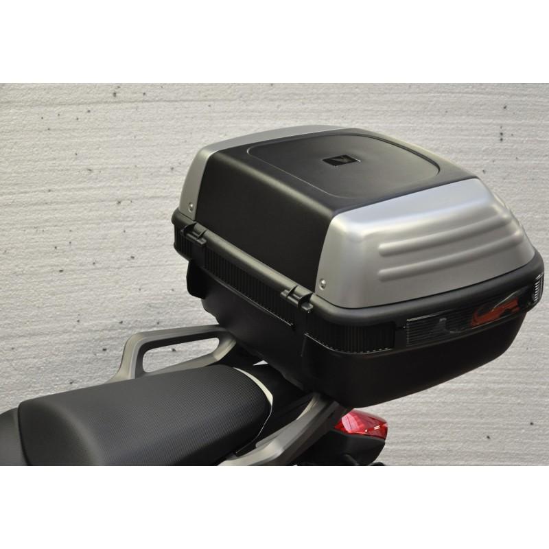 08L55-EWL-801E : Top-box alu 45l Honda NC700 NC750