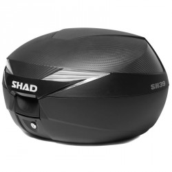 D0B39100 : Shad 39l Top Box NC700