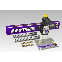 HYSPHO07SA030 : Progressive fork springs NC700