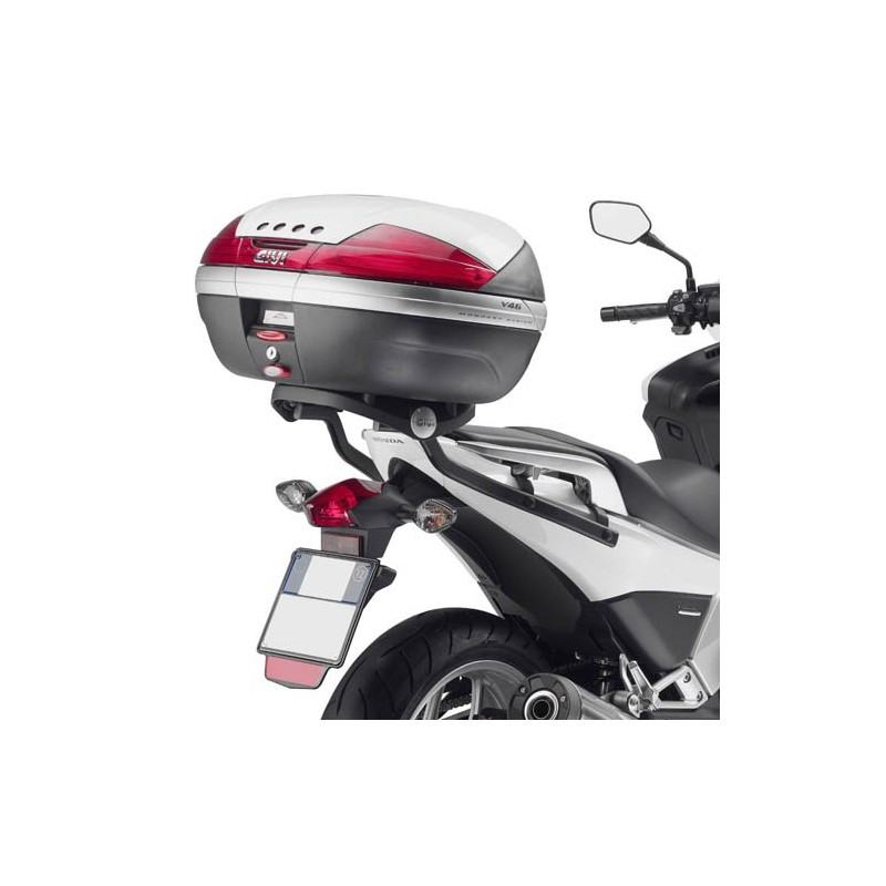 1109FZ : Givi top-case rack NC700