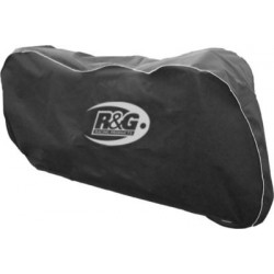 440874 : R&G indoor bike cover NC700 NC750
