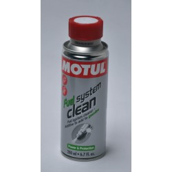 motul104878 : Fuel supply system cleaner NC700