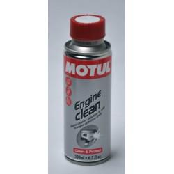 motul102177 : Nettoyant moteur avant vidange Motul NC700