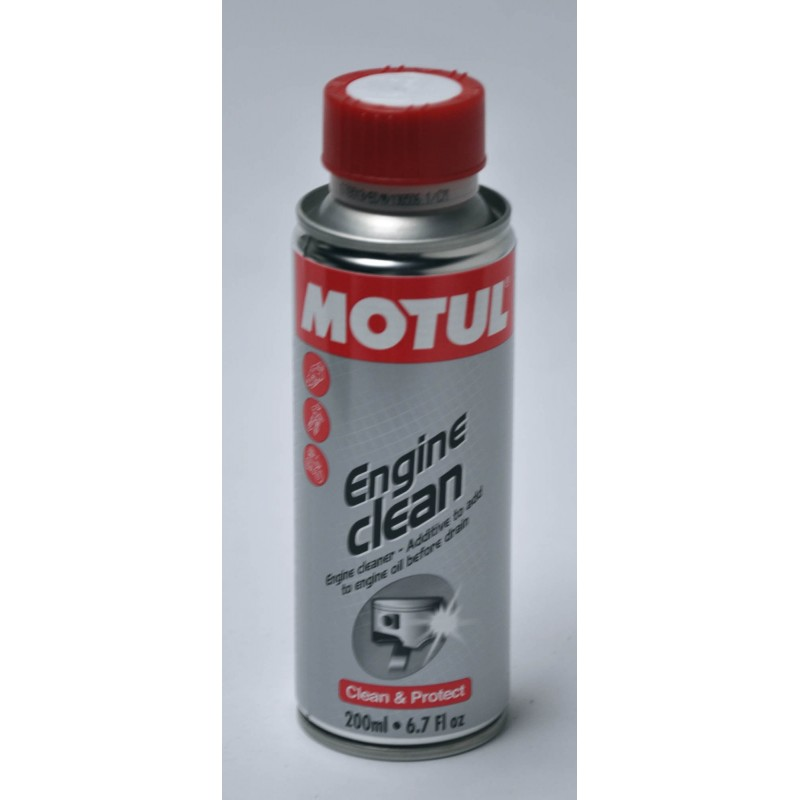 motul102177 : Motul engine cleaner NC700