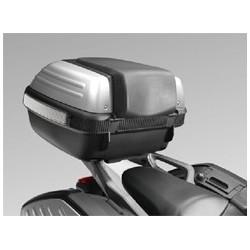 08P60-MBT-801 : Dosseret supérieur pour top case Honda 45l NC700 NC750