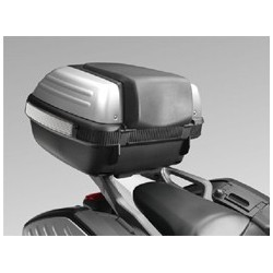 08P60-MBT-801 : Higher headboard for Honda 45L Top-Case NC700