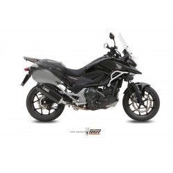 H.046.LRB : Mivv Speed Edge Steel Black NC700 NC750
