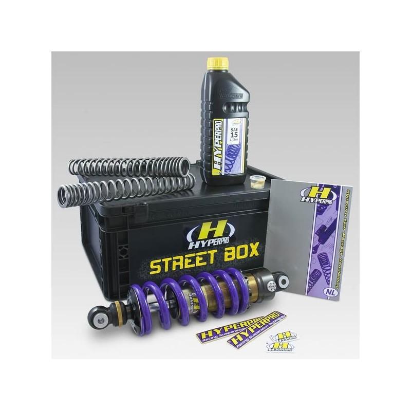 SB-HO07-OAJ : Hyperpro Street Box NC700