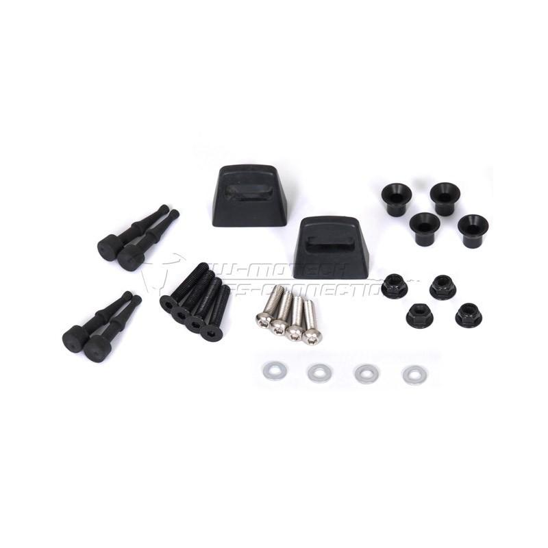 00.152.205 : Kit d'adaptation SW-Motech pour valises Givi / Kappa Monokey NC700 NC750