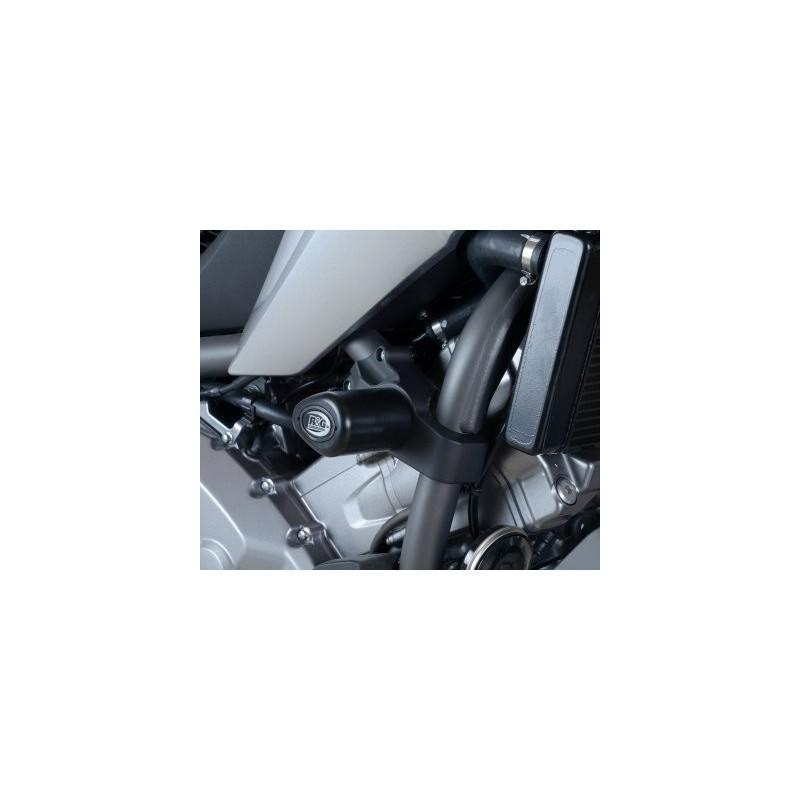 CP0315BL : R&G Crash Pads NC700
