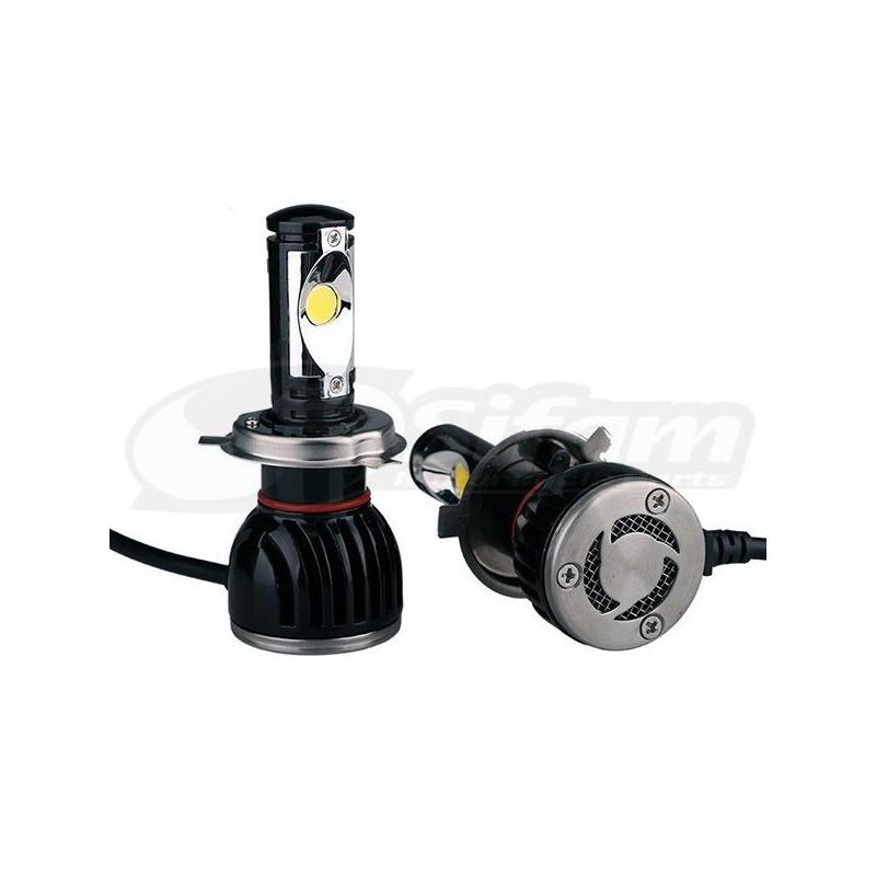 PLA7032 : Ampoule LED ventilée pour feu avant NC700