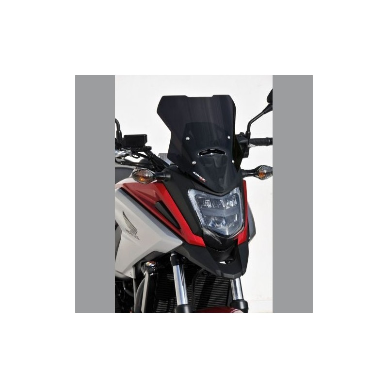 0301*119 : Bulle Sport Ermax NC700