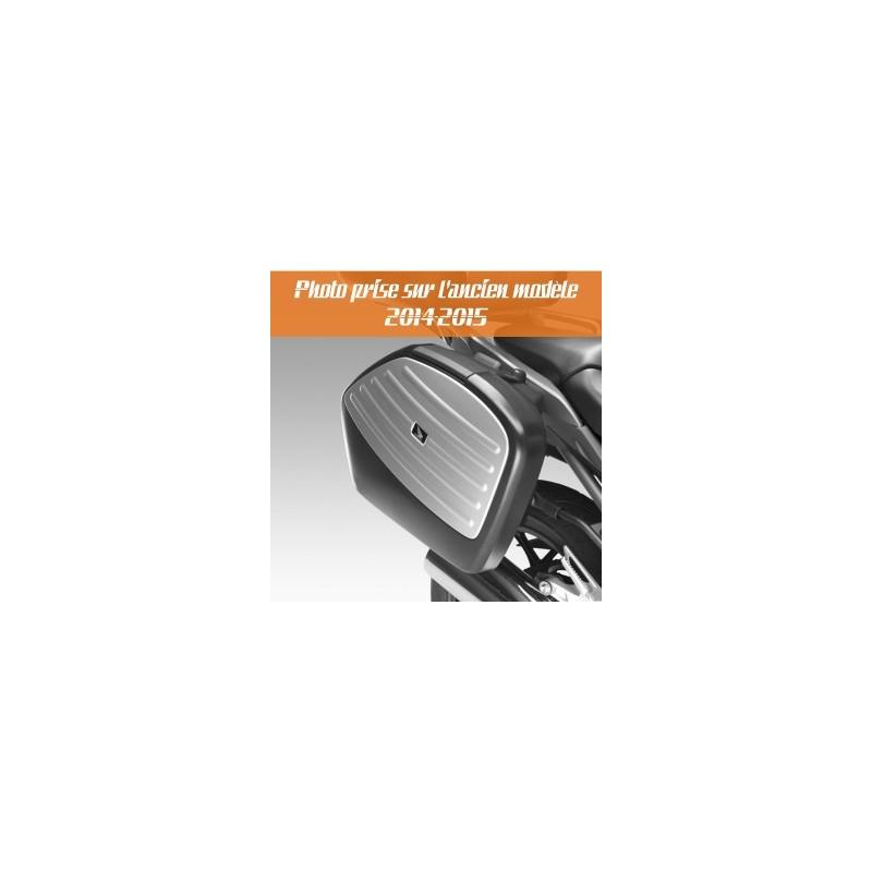08ESYMKAP29 : Honda 29L Side Hardbags NC700