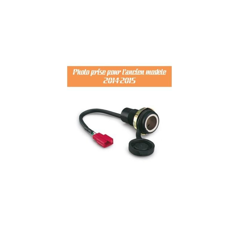 08E70MKAD80 : Prise Accessoire 12V NC700