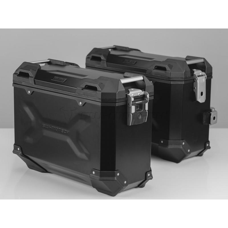 KFT.01.129.70000 : 37l SW-Motech TRAX ADV Side Bags NC700