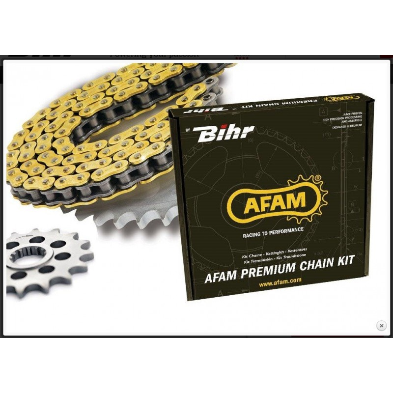 48011855 : Afam Chain Kit NC700