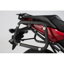 KFT.01.699.20000/B : SW-Motech Quick Lock Evo Side Carrier NC700