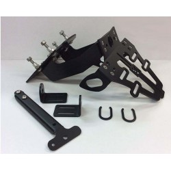 H-4005 : Tail Tiny Plate Holder NC700