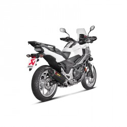 S-H7SO2-HRC : Akrapovic Carbone NC700 NC750
