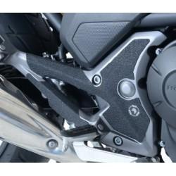 442786 : Protection Platine Repose-Pieds R&G NC700 NC750