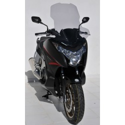 0101*157 : Ermax High Protection Windshield NC700 NC750