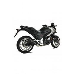 WZ6662B : Ixrace Black Z9 Exhaust NC700