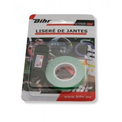 liserés : Reflective Rim Stripe Tape Decal NC700