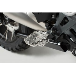 FRS.01.112.10303 : SW-Motech Footrest Kit NC700 NC750